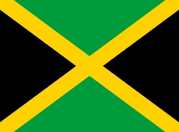 Jamaica | Welke Landen Hebben de Beste Vlaggen?