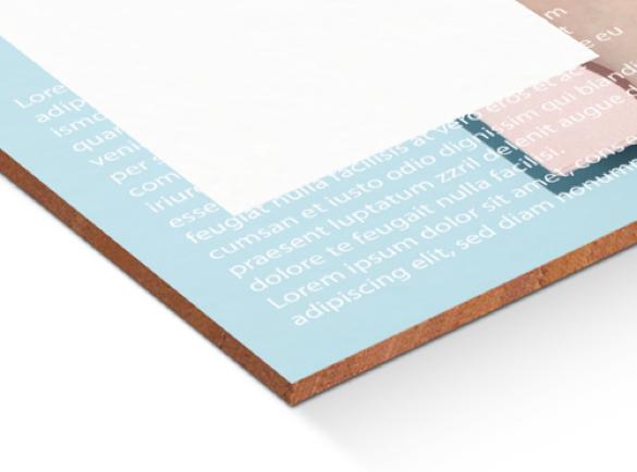 Kartonnen reclameborden | Wat Voor Materiaal Moet ik Gebruiken Voor Mijn Reclamebord?